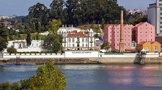 Hotel Pestana Palacio do Freixo, Portugal, Porto
