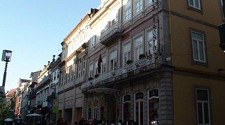 Grande Hotel do Porto, Portugal, Porto