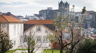 Flores Village Hotel & SPA, Portugal, Porto