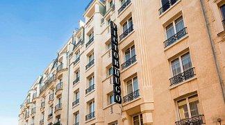Hotel Best Western Victor Hugo, Frankreich, Paris