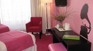 Qualys Hotel Carlton's Montmartre, Frankreich, Paris