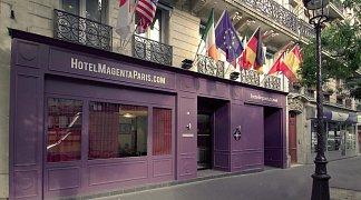 Hotel Magenta 38, Frankreich, Paris