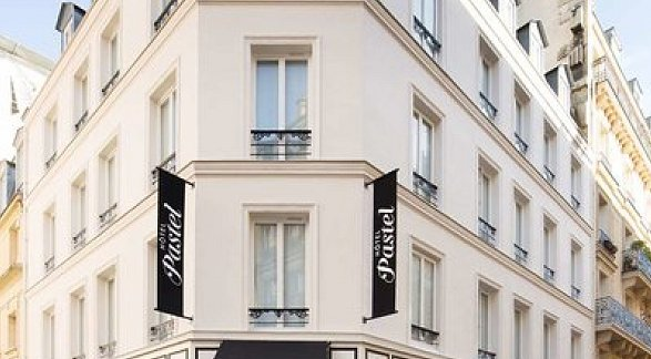 Hotel Pastel Paris, Frankreich, Paris, Bild 1