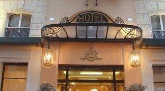 Hotel Saint Petersbourg, Frankreich, Paris