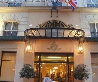 Hotel Saint Petersbourg, Frankreich, Paris, Bild 1