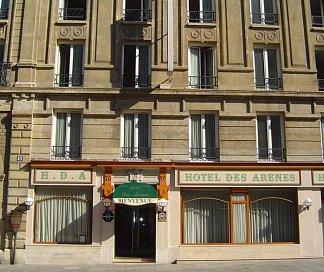 Hotel Des Arenes, Frankreich, Paris, Bild 1