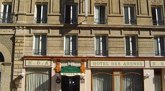 Hotel Des Arenes, Frankreich, Paris