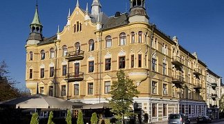 Hotel Frogner House Apartments Bygdoy Alle 53, Norwegen, Oslo