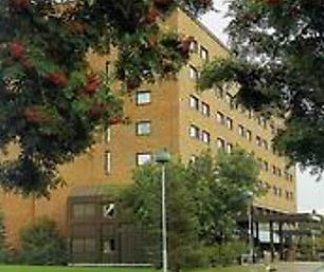 Hotel Scandic Helsfyr, Norwegen, Oslo, Bild 1