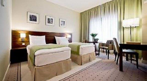 Capital Plaza Hotel, Rumänien, Bukarest, Bild 1