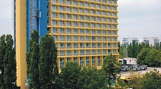 Ramada Parc Hotel, Rumänien, Bukarest