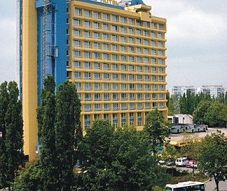 Ramada Parc Hotel, Rumänien, Bukarest, Bild 1