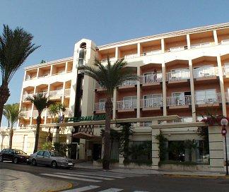 Hotel THB Gran Playa, Spanien, Mallorca, Can Picafort, Bild 1