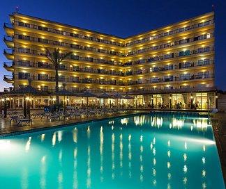 Hotel THB El Cid, Spanien, Mallorca, Playa de Palma, Bild 1