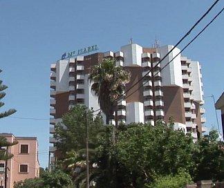 Hotel THB Maria Isabel, Spanien, Mallorca, Playa de Palma, Bild 1