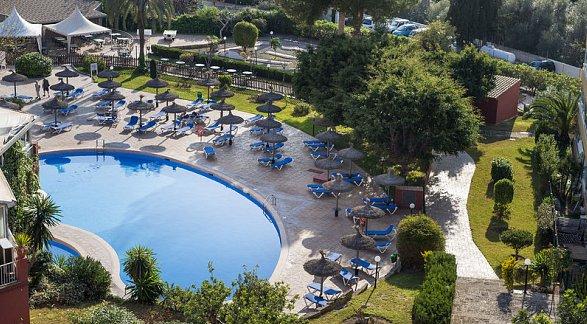 Hotel Salles Marina Portals, Spanien, Mallorca, Portals Nous, Bild 1