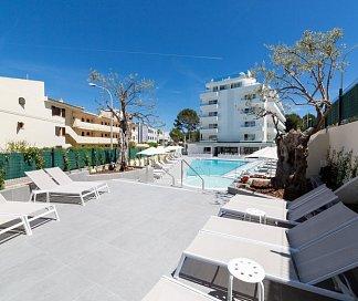 Sky Senses Hotel, Spanien, Mallorca, Santa Ponsa, Bild 1