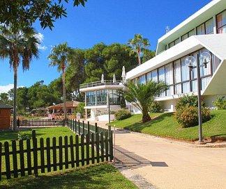 Hotel Exagon Park, Spanien, Mallorca, Can Picafort, Bild 1