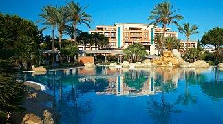 Hotel Hipotels Hipocampo Palace, Spanien, Mallorca, Cala Millor