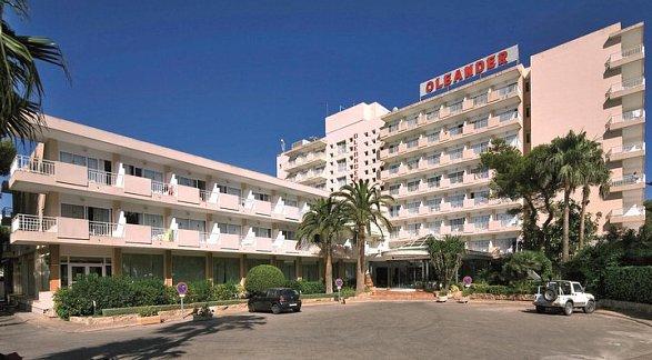 Hotel Oleander, Spanien, Mallorca, Playa de Palma, Bild 1