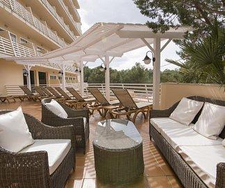 Hotel Bahamas, Spanien, Mallorca, El Arenal, Bild 1