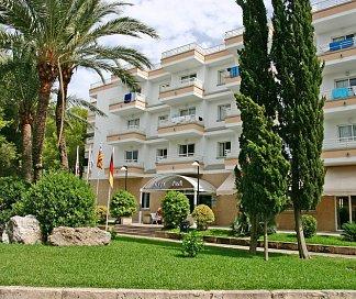 Hotel HSM Lago Park Apartments, Spanien, Mallorca, Playa de Muro, Bild 1