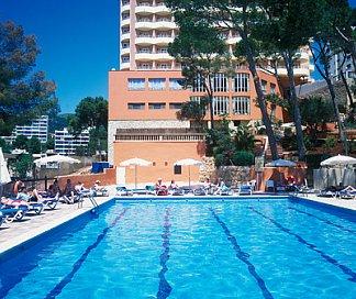 Hotel Blue Bay, Spanien, Mallorca, Cala Mayor, Bild 1