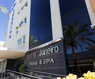 Hotel & Spa Ferrer Janeiro, Spanien, Mallorca, Can Picafort, Bild 1