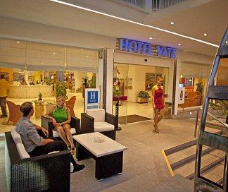 Hotel Js Yate, Spanien, Mallorca, Can Picafort, Bild 1