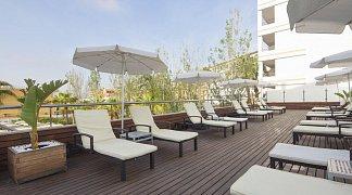 Hotel JS Sol de Alcudia, Spanien, Mallorca, Port d'Alcúdia