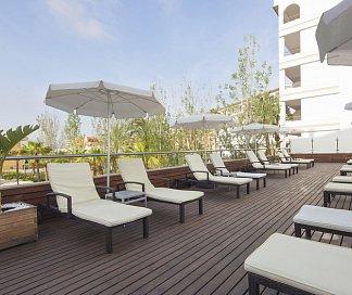 Hotel JS Sol de Alcudia, Spanien, Mallorca, Port d'Alcúdia, Bild 1