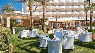 Hotel Hipotels Hipocampo Playa, Spanien, Mallorca, Cala Millor