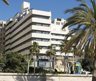 Hotel whala!beach, Spanien, Mallorca, El Arenal, Bild 1