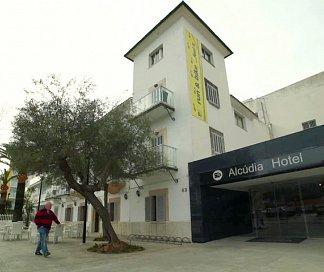 Eix Alcudia Hotel, Spanien, Mallorca, Port d'Alcúdia, Bild 1