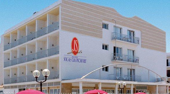Hotel Js Sol Ca'n Picafort, Spanien, Mallorca, Can Picafort, Bild 1