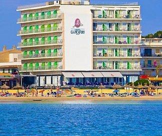 Hotel Js Ca'n Picafort, Spanien, Mallorca, Santa Margalida, Bild 1