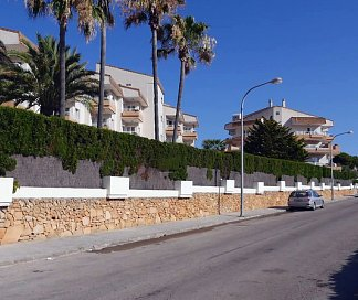 Hotel Illot Suites & SPA W, Spanien, Mallorca, Cala Ratjada, Bild 1