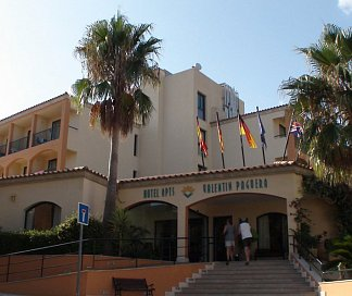 Valentin Paguera Hotel & Suites, Spanien, Mallorca, Paguera, Bild 1