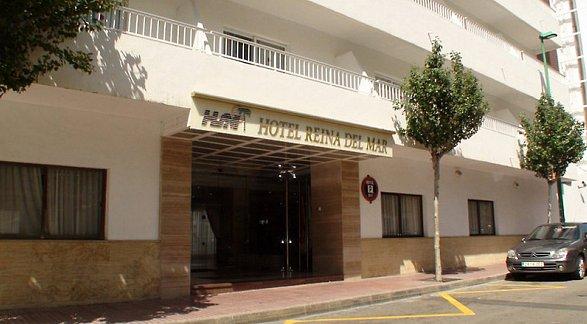 HSM Hotel Reina del Mar, Spanien, Mallorca, El Arenal, Bild 1