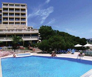 Hotel Barcelo Illetas Albatros, Spanien, Mallorca, Illetas, Bild 1