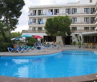 Hotel Hostal Condemar, Spanien, Mallorca, Cala Mondragó, Bild 1