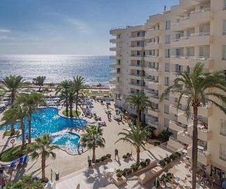 Hotel Aparthotel Playa Dorada, Spanien, Mallorca, Sa Coma, Bild 1