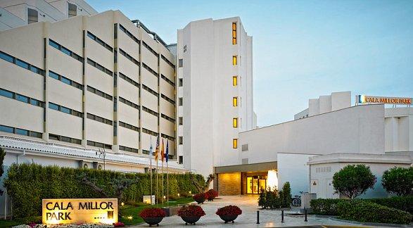 Hotel Hipotels Cala Millor Park, Spanien, Mallorca, Cala Millor, Bild 1