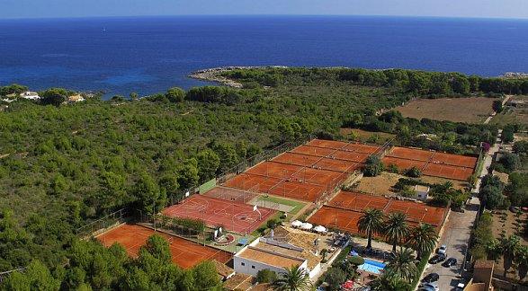 Hotel Na Taconera, Spanien, Mallorca, Cala Ratjada, Bild 1