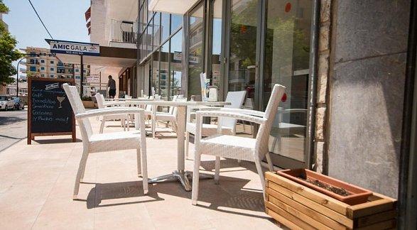 Hotel Amic Gala, Spanien, Mallorca, Can Pastilla, Bild 1