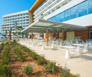 Hotel HIipotels Playa de Palma Palace, Spanien, Mallorca, Playa de Palma, Bild 1