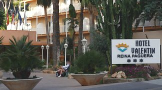 Hotel Valentín Reina Paguera Adults Only, Spanien, Mallorca, Paguera