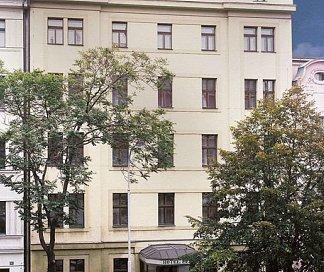 Hotel Lunik, Tschechische Republik, Prag, Bild 1