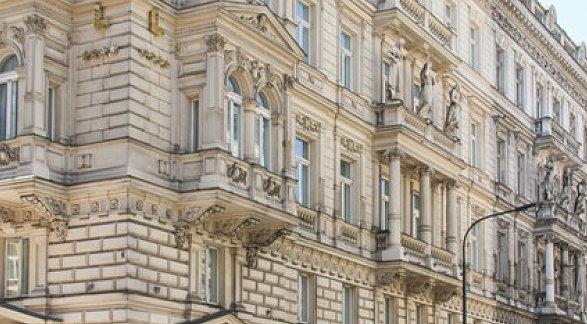 Hotel Seven Days, Tschechische Republik, Prag, Bild 1