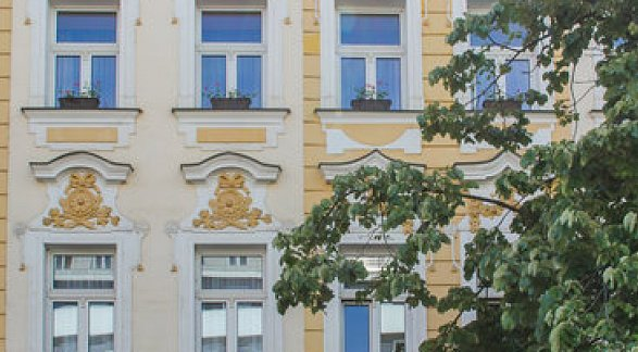 Adria Hotel Prague, Tschechische Republik, Prag, Bild 1